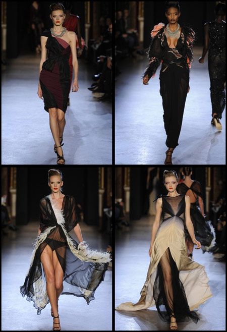 Cmichellestyles.com » Paris Fashion Week: Zac Posen