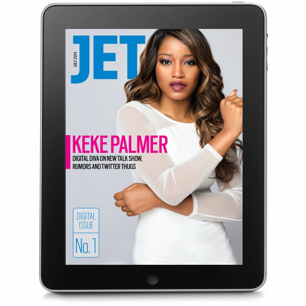Jet Magazine Goes Digital