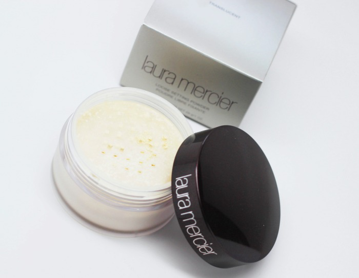Mini Contour n' Highlight Demo + Laura Mercier Translucent Powder Review
