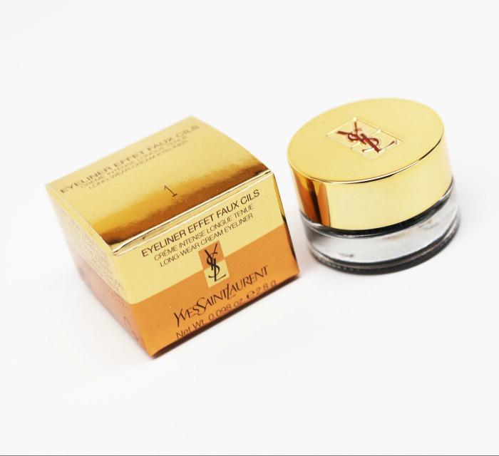 YSL Cream Eyeliner Effet Faux Cils