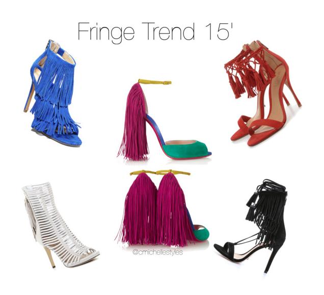 Fringe Trend 15'
