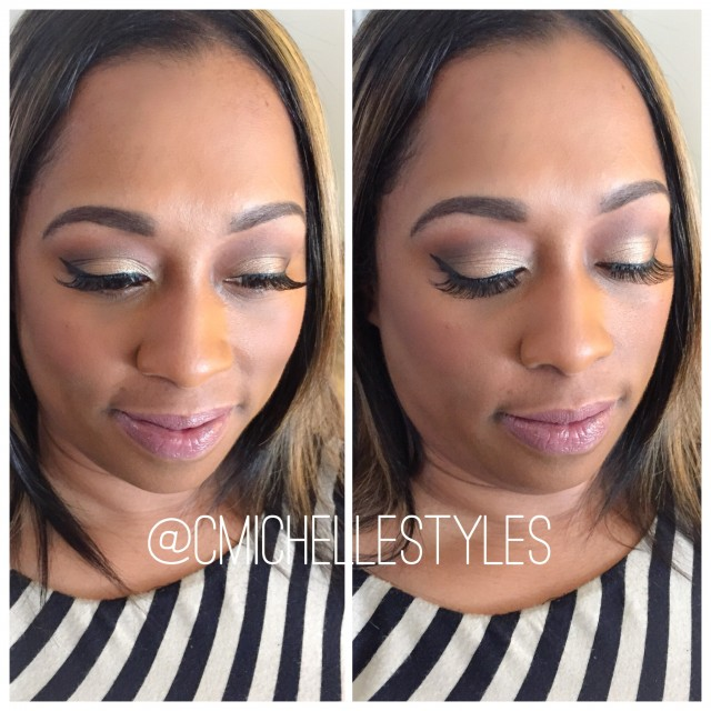 MakeupbyCmichelle