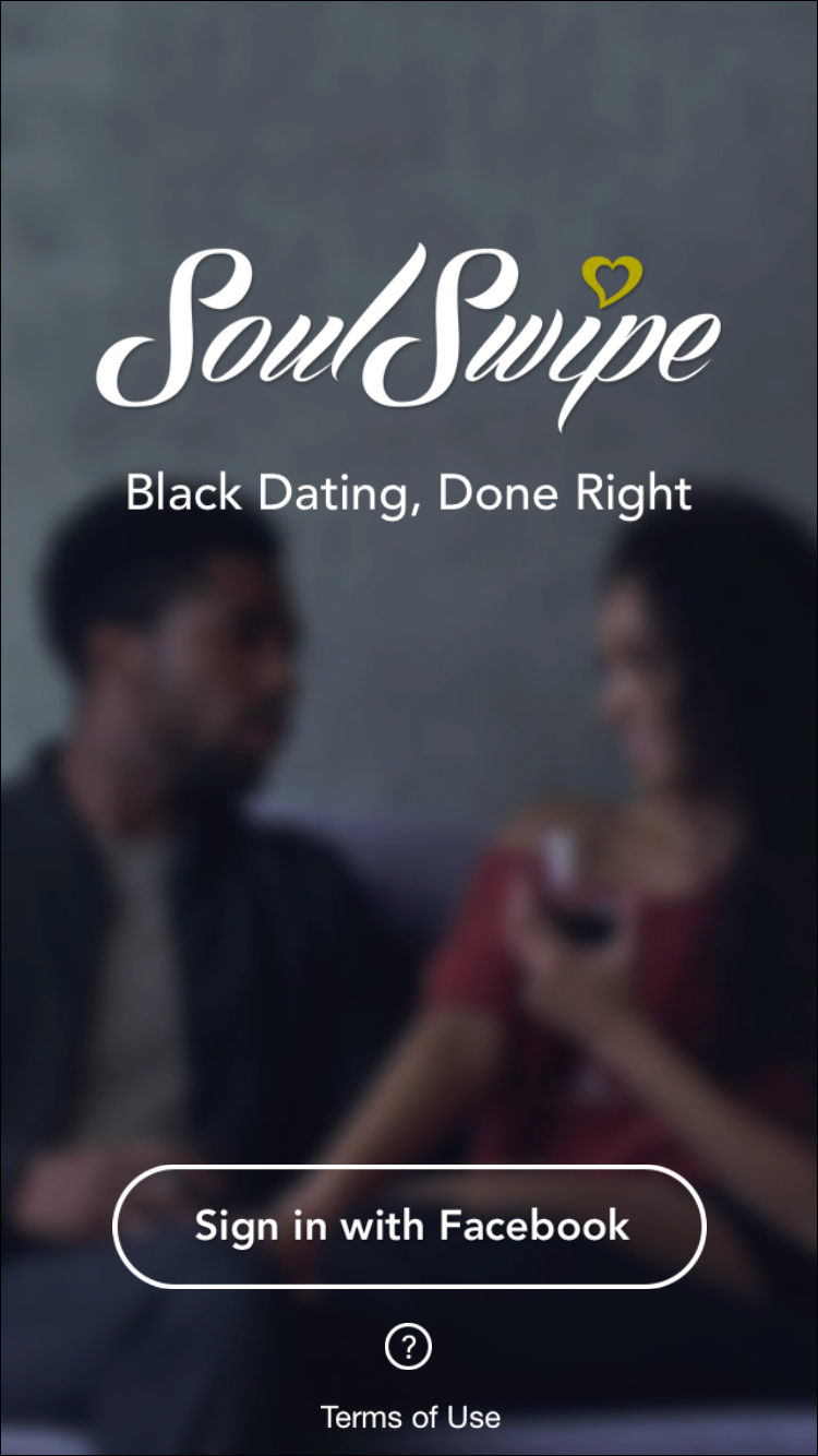 soul swipe dating site The gerrards have three full-time and three part-time employees perhaps through advertising there are some dating sites for black people.