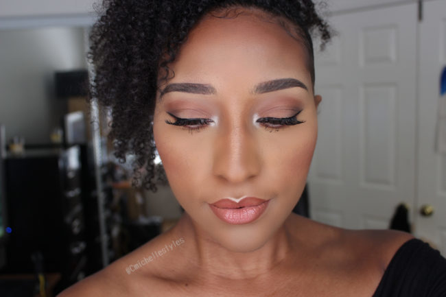How To Create A Subtle Makeup Look